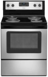 Brand: Whirlpool, Model: WFC310S0EB, Color: Black On Stainless Steel