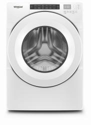 Brand: Whirlpool, Model: WFW560CHW, Color: White