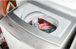 Brand: Whirlpool, Model: WET4024HW