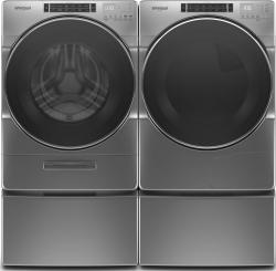 Brand: Whirlpool, Model: WHD862CHC