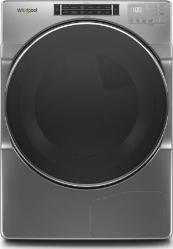 Brand: Whirlpool, Model: WHD862CHC, Color: Chrome Shadow