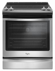 Brand: Whirlpool, Model: WEE745H0FH, Color: Stainless Steel