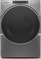 Brand: Whirlpool, Model: WGD8620HC, Color: Chrome Shadow