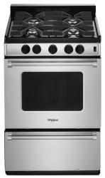 Brand: Whirlpool, Model: WFG500M4HS, Color: Stainless Steel