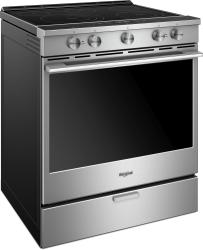 Brand: Whirlpool, Model: WEEA25H0HZ