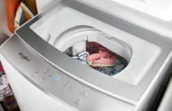 Brand: Whirlpool, Model: WET4124HW