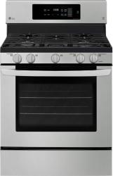 Brand: LG, Model: LRG3194BD, Color: Stainless Steel