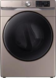 Brand: Samsung, Model: DVE45R6100C, Color: Champagne