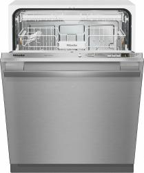 Brand: MIELE, Model: G4977SCVISF, Color: Stainless Steel