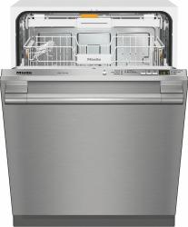Brand: MIELE, Model: G4998SCVISS, Color: Stainless Steel