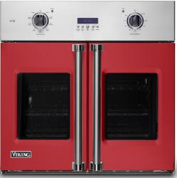 Brand: Viking, Model: VSOF7301WH, Color: San Marzano Red