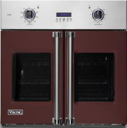 Brand: Viking, Model: VSOF7301WH, Color: Kalamata Red