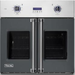 Brand: Viking, Model: VSOF7301WH, Color: Graphite Gray