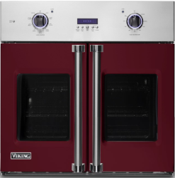 Brand: Viking, Model: VSOF7301WH, Color: Burgundy