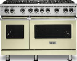 Brand: Viking, Model: VGR5488BGGLP, Color: Vanilla Cream, Liquid Propane