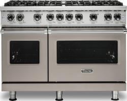 Brand: Viking, Model: VGR5488BGGLP, Color: Pacific Grey, Liquid Propane