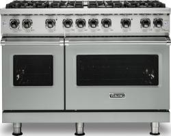 Brand: Viking, Model: VGR5488BGGLP, Color: Arctic Grey, Liquid Propane
