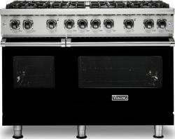 Brand: Viking, Model: VGR5488BGGLP, Fuel Type: Black, Liquid Propane