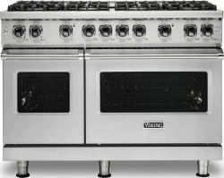 Brand: Viking, Model: VGR5488BGGLP, Fuel Type: Stainless Steel, Liquid Propane