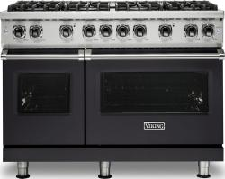 Brand: Viking, Model: VGR5488BGGLP, Fuel Type: Graphite Gray, Natural Gas