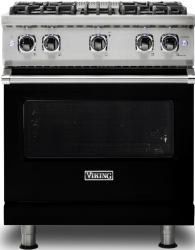Brand: Viking, Model: VGR5304BCBLP, Fuel Type: Black with Liquid Propane