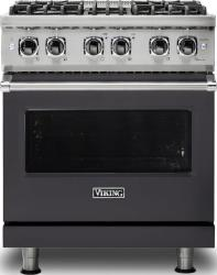 Brand: Viking, Model: VDR5304BARLP, Fuel Type: Graphite Gray, Natural Gas