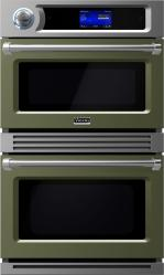 Brand: Viking, Model: VDOT730CB, Color: Cypress Green