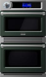 Brand: Viking, Model: VDOT730CB, Color: Blackforest Green