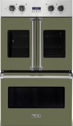 Brand: Viking, Model: VDOF7301SS, Color: Cypress Green