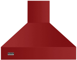 Brand: Viking, Model: VCWH53648BU, Color: Apple Red