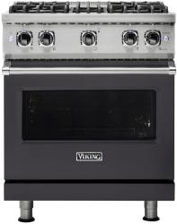 Brand: Viking, Model: VGR5304BCY, Fuel Type: Graphite Gray with Liquid Propane