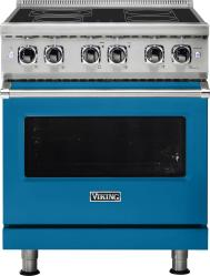Brand: Viking, Model: VER5304BAR, Color: Alluvial Blue