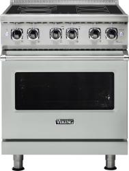 Brand: Viking, Model: VER5304BAR, Color: Arctic Grey