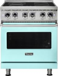 Brand: Viking, Model: VER5304BAR, Color: Bywater Blue