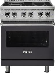Brand: Viking, Model: VER5304BAR, Color: Graphite Gray