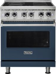 Brand: Viking, Model: VER5304BAR, Color: Slate Blue