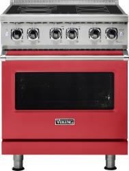 Brand: Viking, Model: VER5304BAR, Color: San Marzano Red