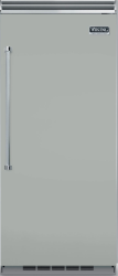 Brand: Viking, Model: VCFB5363LCB, Color: Arctic Grey, Right Hinge