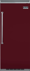 Brand: Viking, Model: VCFB5363LCB, Style: Burgundy, Right Hinge
