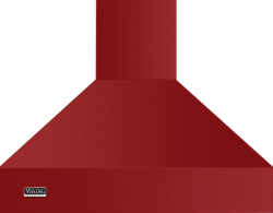 Brand: Viking, Model: VCIH53608SS, Color: Apple Red