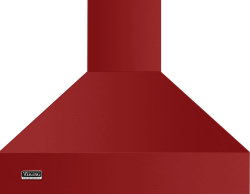 Brand: Viking, Model: VCIH55408WH, Color: Apple Red