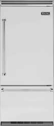 Brand: Viking, Model: VCBB5363ELSB, Color: Frost White, Right Hinge