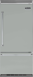 Brand: Viking, Model: VCBB5363ELSB, Color: Arctic Grey, Right Hinge