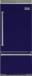 Brand: Viking, Model: VCBB5363ELSB, Color: Cobalt Blue, Right Hinge