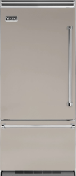 Brand: Viking, Model: VCBB5363ELSB, Color: Pacific Grey, Left Hinge