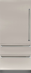 Brand: Viking, Model: VBI7360WLBU, Color: Pacific Grey, Left Hinge