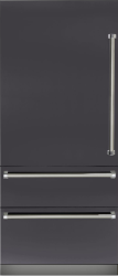 Brand: Viking, Model: VBI7360WLBU, Color: Graphite Gray, Left Hinge
