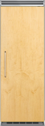 Brand: Viking, Model: VCFB5303RCB, Style: Panel Ready, Right Hinge
