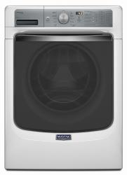 Brand: Maytag Heritage, Model: MHW8100DW, Color: White