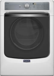 Brand: Maytag Heritage, Model: MGD8100DC, Color: White